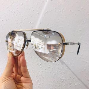 Mujeres MENS LIMITED DESIGNADOR Gafas de sol Luxury Edition de lujo Gafas de sol Gafas Box Sun Eight Designer Hombres con Desig McVri