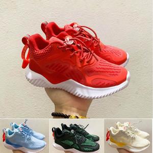2020 Alphabounce 3,0 Summer Вдох Дети кроссовки мальчик девочка молодежь ребенок спорт Sneaker размер 28-35