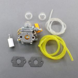 Кусторез Blower триммер кусторез Секатор Карбюратор Пять OEM Часть 2 Модель Foot Dual Модель Топливопровод электроинструмент компонента