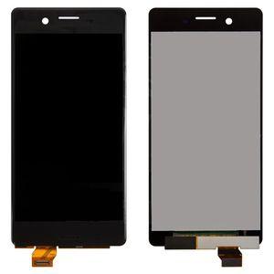Sony Xperia X Performance için LCD Çift F5121 F5122 F8131 F8132 LCD ekran ekran Digitizer Cam Panel Ön (dokunmatik ekranlı)
