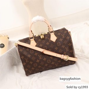 20 25 30 35 고급 품질이 산화 소 가죽 빠른 cm 패션 여성 가방 어깨 레이디 토트 가방을 핸드백 판매