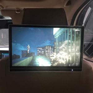 12,5-дюймовый Android 9,0 8-жильный 2 Гб + 16 Гб Автомобильный подголовник монитор для 3 6 CX-3 CX-4 CX-5 CX-8 MX-5 Rear Seat Entertainment System