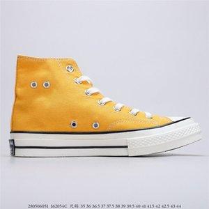 Converse 1970s Tom Jerry Designer Star chuck Big Kids Chaussures de basket jeunes enfants de filles de garçon CDGs Tous les entraîneurs des espadrilles de luxe Toddlers1970