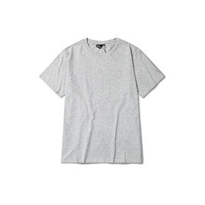 2020 das mulheres dos homens T-shirt Designer Moda Mens Womens verão camisetas Marca mangas curtas Cores sólidas Nada Impressão Primavera Tshirts 2051313V
