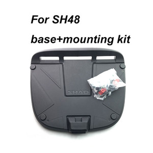 for SHAD SH26 SH29 SH33 SH34 SH39 SH40 SH45 SH48 Top Box Case Base Plate Rack Building Parts