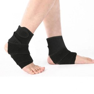 Ankle Support Spirally Bandage Volleyball Basketball Ankle Orotection Adjustable Elastic Bandage Protector Strap