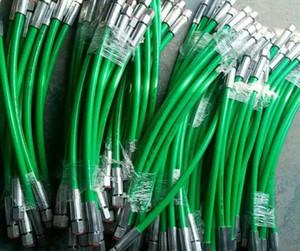 750 milímetros de alta qualidade conector banco de ensaio common rail 2600bar alta pressão common rail tubo tubo injector
