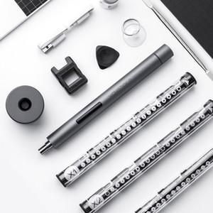 Xiaomi youpin Wowstick 1F Plus Mini portátil sin cable eléctrico Destornillador de precisión magnético Destornillador Herramienta universal 3007987 2021