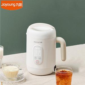 Joyoung DJ06E-A2Q Soyamilch-Hersteller 220V Haushalts Mini Cooker Multi Funktionen Lebensmittel Blender Convenient Hot Pot Food Mixer