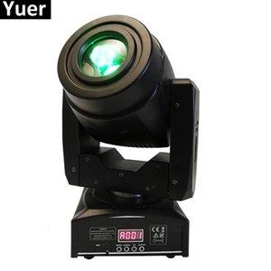 1 pacchetto Mini Spot 60W LED luce capa commovente con i gobo PlateColor Piatto, alta luminosità 60W Mini Led Moving Head fascio di luce