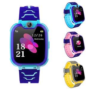 Nt-56F Sport Watch Best Selling Eccellente Sport ha condotto la luce Moda impermeabile della ragazza del ragazzo elettronico da polso bambini vigilanza del regalo # 771