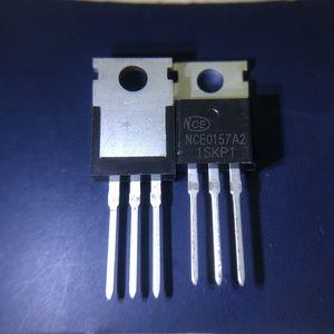 Trasporto libero all'ingrosso 20 pezzi pc NCE0157A NCE0157A2 circuito integrato TO220 in stock nuovo e originale ic