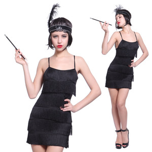 12pcs avestruz venda de la pluma 1920 de la aleta del indio pluma Celada de Cosplay del vestido de Actuaciones Apoyos pluma de la avestruz de las lentejuelas diadema