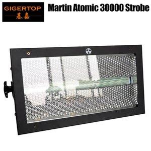 Tiptop Nuovo Martin Atomic 3000 ha condotto la luce stroboscopica 228x3w bianca LED (Strobe) 64x 0 .2w LED RGB (Controluce) Array Dmx 3/4/14 CH