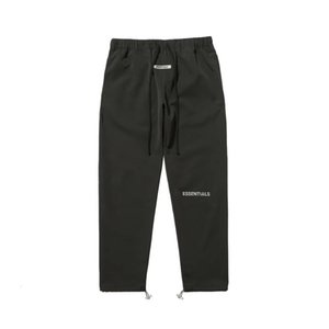 2020ss Cargo Pants Hommes Femmes 1 de haute qualité Streetwear Camo Cargo Pantalons Joggers