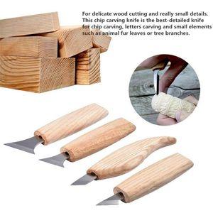 7pcs de Navidad Jardinería talla en madera, juego de herramientas Cincel-Knife Gubia grabado a mano Cuchillo-Tools Kit-hojas de corte Grabado-Craft-cuchillos