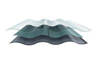 Novo produto uso residencial telhado mono 30W telha painel solar fotovoltaico para kit de telha solares