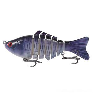 MECld Dray Wobbler 16,3 g Leurres Saltwater Crankbait Shad Swimbait Lure 150mm Pêche Flicker Blabbermouth Crank Bait Pesca Pêche Tackle