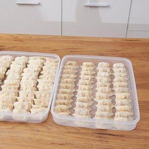 Melhor Carne Pastry Food Crisper Caixa de armazenamento Container fresco Frigorífico Caso Z