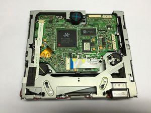 Spedizione gratuita DSV-830A DSV-830 DVD Meccanismo Laser Lens RAE-3370 RAE-3142 RAE2501 per il meccanismo della Hyundai Car DVD Car Audio
