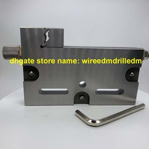 stainless vise ZY-7057 0-100 MM for wire edm machines