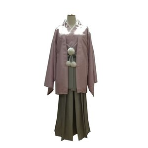 Killua Zoldyck Cosplay Costume Japanese Anime Uniform Suit Outfit Clothes Kendo clothing kimono