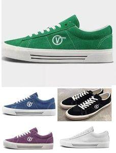 Anaheim Factory Sid DX | Магазин Классических ботинки Sid NI Обувь Седло Sid Pro сапоги спортивная лучшие спортивные кроссовки для мужчин женщин сапог онлайн