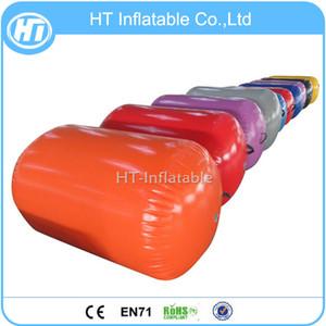 Frei Größe 200x70cm Inflatable zylindrische Modul, Air Track Rollentubuslänge Inflatable Air Roller für Turn