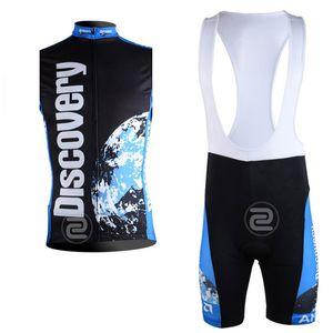 2019 Мужчины Discovery / Europcra Team Quick Dry Велоспорт Джерси Набор Mtb Велосипедов Одежда Дышащий Велосипед Одежда Спортивная Униформа Y032203