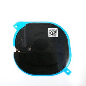 10psc para iPhone 8 8 Plus X de carregamento sem fio Chip etiqueta NFC Sensor antena de substituição Parte