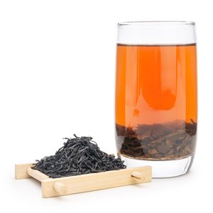 Lapsang Souchong Siyah Çay, Fujian Zheng Shan Xiao Zhong Siyah Çay Sigara Füme, Organik Çin Gongfu Kırmızı Çay Sağlık