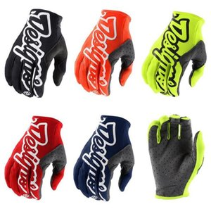 TLD racing off-road motorcycle gloves riding outdoor bicycle sports breathable sweat-absorbent gloves spring and summer
