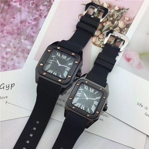 U1 wholesale men women Luxury Watches Top Brand Casual watch Dress quartz Rome Numbers Wristwatches for Mens ladies relojes Couples clock
