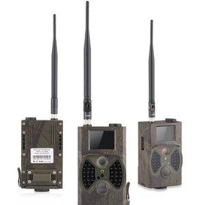 Deer Trail chasse photo 12MP 1080P photo piège caméras faune mouvement déclencheur de vision nocturne CE ROHS caméra de chasse FCC 300m de hc