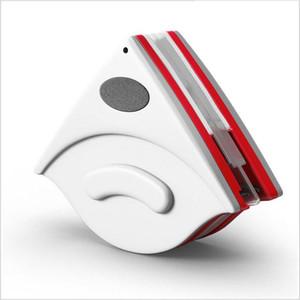 Magnética de cristal de ventana Limpiador de superficie de doble cara Herramientas Imanes Cepillo Para Asistente para la limpieza del limpiador 3-8m / 5-12mm / 12-24mm T190704