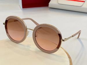 Nuova qualità superiore 164 mens occhiali da sole uomini vetri di sole donne occhiali da sole stile di moda protegge gli occhi Occhiali da sole Occhiali da sole con box