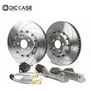 High Performance Auto Parts modèles hérités voiture de mise à niveau Pièces Pour AP9660 Étrier de frein 355 * 32mm Disque de frein