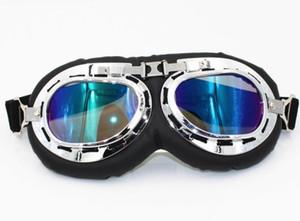 Ucuz Motosiklet gözlük arazi aracının elektrikli bisiklet kum geçirmez yüksek elastik elastik bant serbest ayarlama elastik kuvvet yakuda gözlük