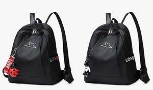 Designer-Marca Designer Hot alta qualidade Mochila Luxury Handbag Moda Feminina Backpack Travel Bag Carteira Free Shopping