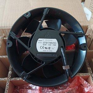 جديد أصلي دلتا EFB1748VHG DC48V 0.83A 172x51MM 2Lines العاكس مروحة تبريد