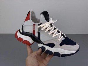 Designer Xshfbcl shoes men shoes reflective TREVOR men casual shoes high quality designer sneakers size 38-46 multiple colors