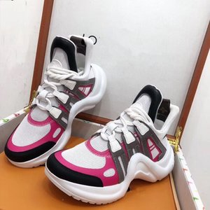 Designers BB Runaway Arena Low Top Sneakers Scarpe rosse, nere, bianche antiscivolo in pelle antiscivolo Designer Shoes zheng190419