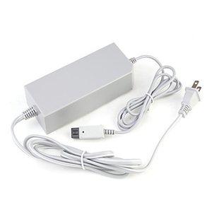 Nintendo Wii U Gamepad Kontrolörü Joystick ABD / AB Plug 100-240V Ev Duvar Güç Kaynağı AC Şarj Adaptörü