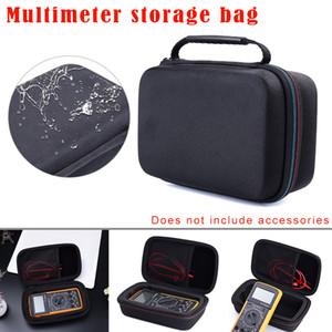 Multimètre étui de rangement Housse portable pour antichocs F117C F17B + F115C F116C OE88