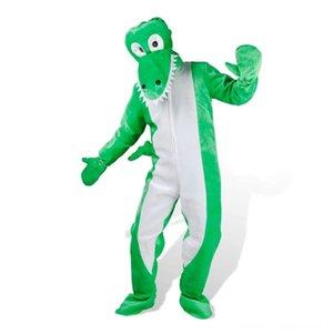 Карнавальный костюм талисман крокодил Другая Мода аксессуары ML карнавального костюм талисман крокодил Другой Модные аксессуары ML