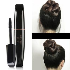 Acabado Crema Estilismo rápida fijo gel para el cabello Artefacto Dedicado Lasting cera de modelado del cabello Palo RRA1710