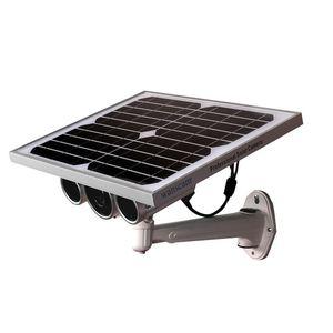 Wanscam HW0029-5 야외 방수 1080P 보안 Wifi 태양 광 발전 IP 카메라 16W TF 카드로 별빛 밤 비전