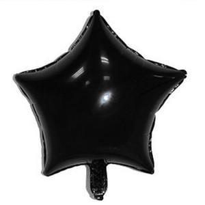 هالوين بالون الألومنيوم فيلم القرع رئيس الخفافيش أشباح الأسود البرتقال البالونات 17 تصاميم الكرتون حزب الحيوان الديكور 08