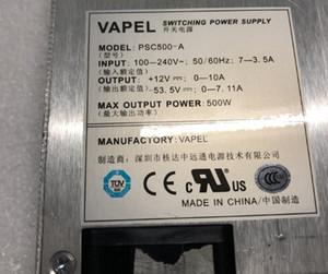 alimentation de haute qualité pour huawei PSC500-A 500W W0PSA5000