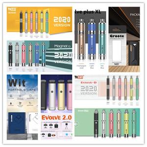أصيلة Yocan Evolve Plus Yocan Stealth Evolve-D Plus XL Hive 2.0 Load Yocan UNI Evolve 2.0 Wax Pen Dry Herb